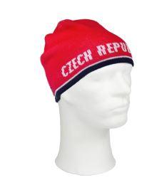 EXEL CZECH REP. HAT RED - Caps und Mützen