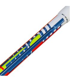 EXEL RIFLE LIGHT 2.9 blue 98 ROUND  '15 - florbalová hůl