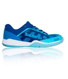 SALMING Falco Women Limoges Blue/Blue Atol