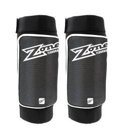 ZONE Goalie Shinguard LEGEND black senior