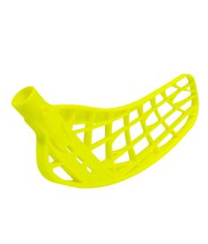 OXDOG BLOCK NB yellow R - floorball blade