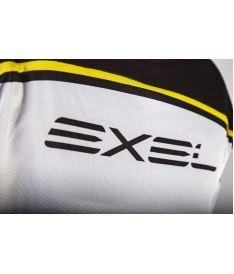 EXEL ELITE GOALIE JERSEY white M - Jersey