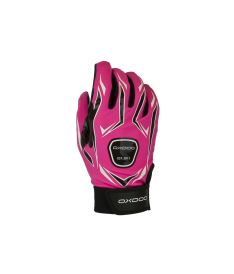 OXDOG TOUR GOALIE GLOVES PINK - Gloves