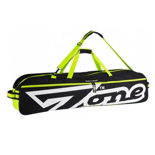 ZONE TOOLBAG EYECATCHER black/white/lime (10 STICKs) - Taschen und Bags