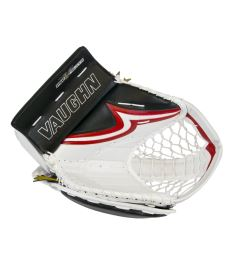 Goalie Fanghand VAUGHN CATCHER V ELITE PRO white/black/red senior