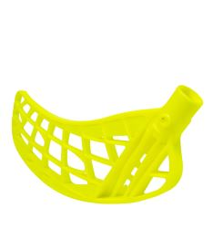 OXDOG BLOCK NB yellow L - floorball blade