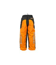 OXDOG TOUR GOALIE PANTS ORANGE XS - Hosen