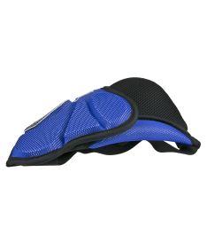 VAUGHN GOALIE JOCK VELOCITY V7 XR blue/black int - Zubehör