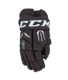 CCM HG TACKS 2052 black/white junior - 12""