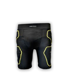 PRECISION PROTECTION SHORTS black