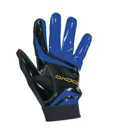 OXDOG GATE GOALIE GLOVES senior blue - Gloves