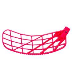 EXEL BLADE VISION SB neon pink R - sundaná - Floorball Schaufel