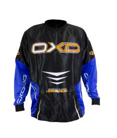 OXDOG GATE GOALIE SHIRT black 150/160 (no padding) - Pullover