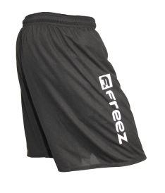 FREEZ QUEEN SHORTS black senior - Shorts