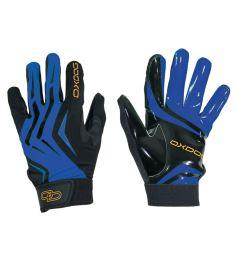 OXDOG GATE GOALIE GLOVES blue S - Gloves