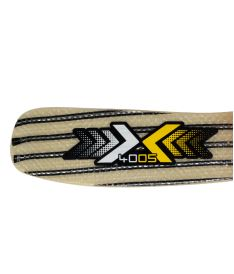 Hokejbalová čepel OXDOG BLADE 4005 P-MB L - Hokejbal