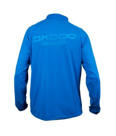OXDOG WINTON LS WARMUP Jersey Blue 164 - T-Shirts