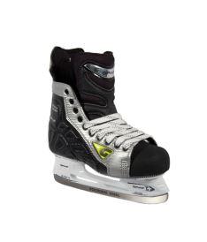 GRAF SKATES F-30 black/silver - 2** - Skates