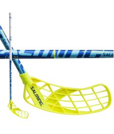 SALMING Quest5 CC 27 96/107 R - Floorball stick for adults
