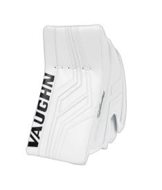 GOALIE BLOCKER VAUGHN V ELITE-2 PRO CARBON all white senior - REG