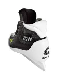 GRAF SKATES GOALER ELITE black junior - D 3** - Skates