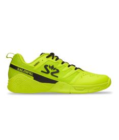 SALMING Kobra 3 Shoe Men Fluo Green/Black