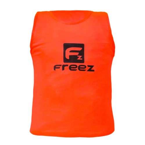 FREEZ TRAINING VEST N.ORANGE JR - T-Shirts