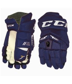 CCM HG ULTRA TACKS navy/white senior - 14""