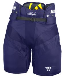 Hockey pants WARRIOR SYKO navy junior - M