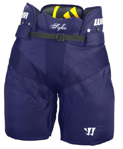 Hockey pants WARRIOR SYKO navy junior - M - Pants
