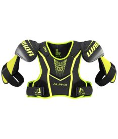 WARRIOR SP ALPHA QX5 senior - L