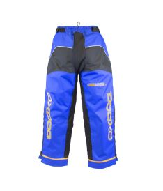 OXDOG GATE GOALIE PANTS blue XXL - Hosen