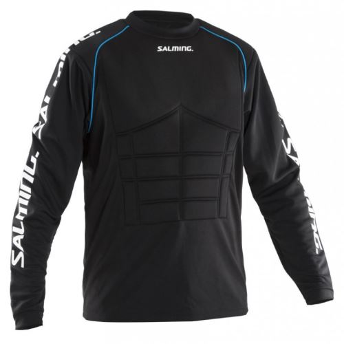 SALMING Core Goalie Jersey SR Black
