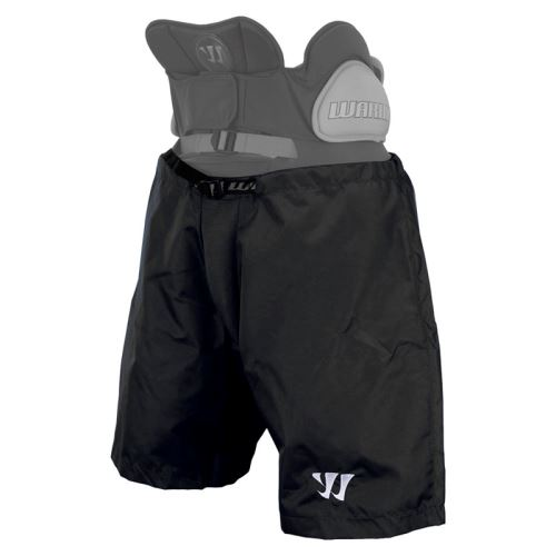 WARRIOR PANT SHELL SYKO black - XL - Pants
