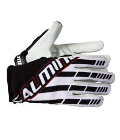 SALMING Atilla Gloves White/Black