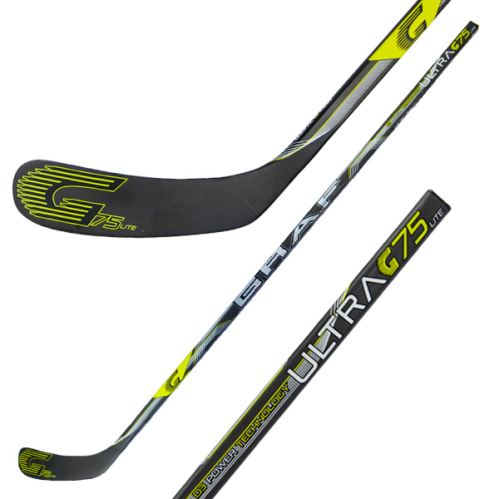 GRAF HSC G75 LITE FLEX-85 GP88 senior