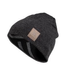 OXDOG 2WAY HAT Black/grey