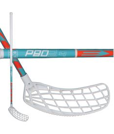 EXEL P80 TURQUOISE 2.9 98 OVAL MB