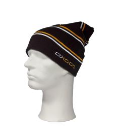 OXDOG JOY WINTER HAT black/orange/white