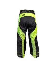 EXEL G1 GOALIE PANTS black/yellow  XS* - Pants
