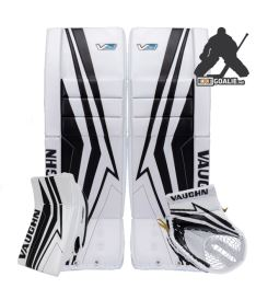 SET VAUGHN GP + BLOCKER + CATCHER V9 XP PRO junior REG