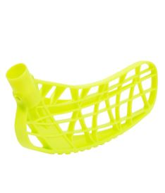 EXEL BLADE ICE MB neon yellow L - floorball blade