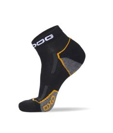 OXDOG VEGA-2 SHORT SOCKS black