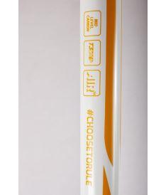 EXEL A-GAME WHITE-ORANGE 2.9 ROUND SB