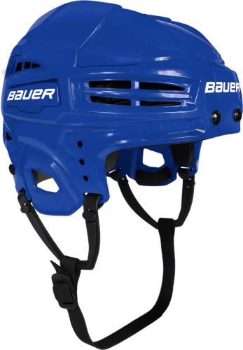 BAUER HELMET IMS 5.0 blue - L - Combo