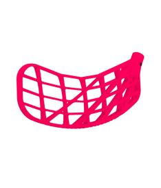 EXEL BLADE VISION SB neon pink L - sundaná - Floorball Schaufel