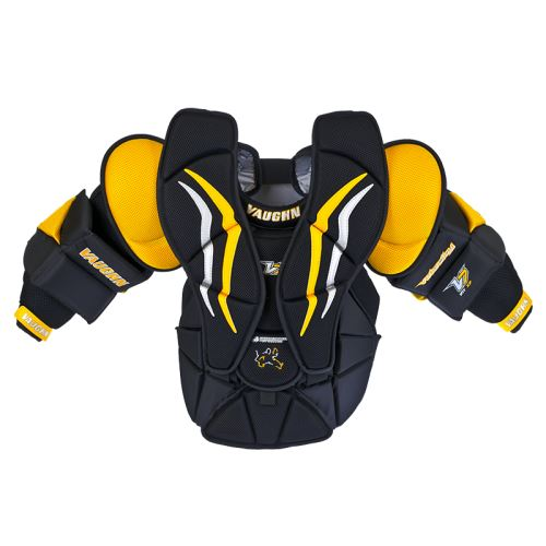 CHEST & ARMS PROTECTOR VAUGHN VELOCITY V7 XF int - L - Arm + chest