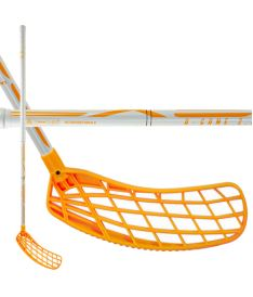 EXEL A-GAME WHITE-ORANGE 2.9 ROUND SB