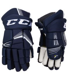 Hokejové rukavice CCM TACKS 5092 navy senior
