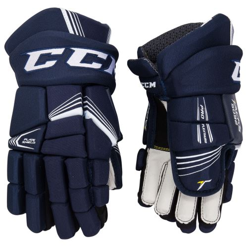 "CCM HG TACKS 5092 navy senior - 13"" - Handschuhe"